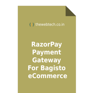 razorpay-payment-gateway-for-bagisto-ecommerce